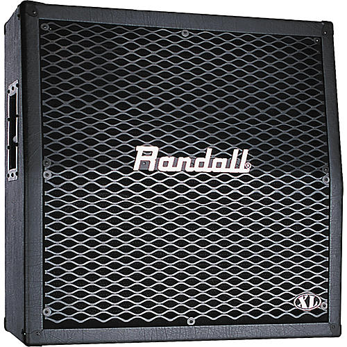 Randall RA412XLT100 Cabinet (Angled Front)