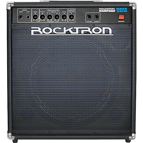 Rocktron RB-100 Rampage Bass 100 Bass Amp