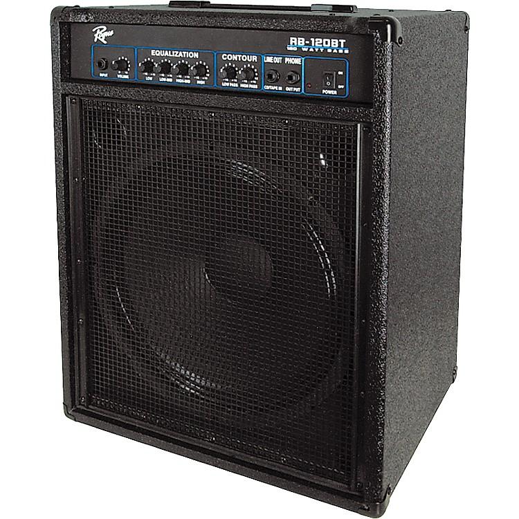 RogueRB-120BT 120W 1x15 Bass Combo
