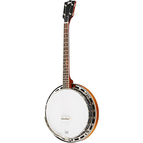 how to play 4 string banjo