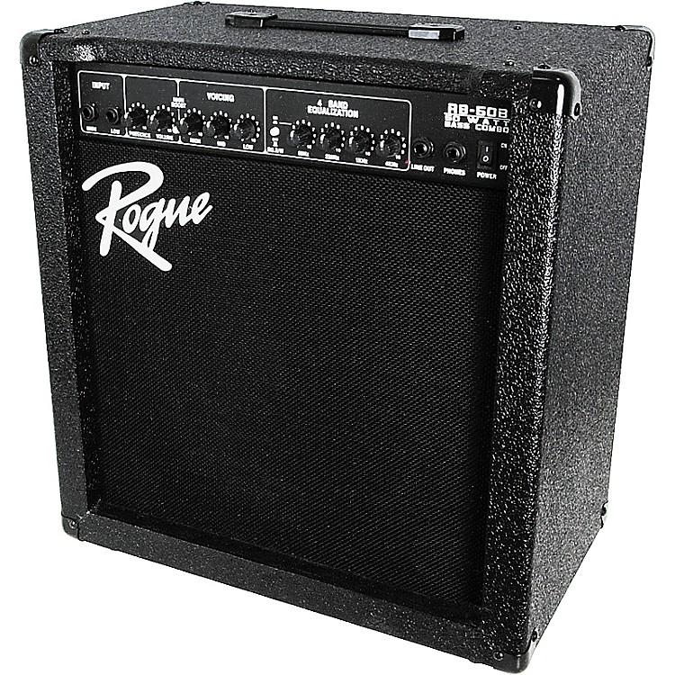 RogueRB-50B 50W Bass Combo Amp