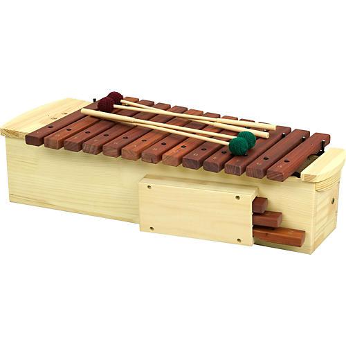 Rhythm Band RB9666 Diatonic Alto Xylophone