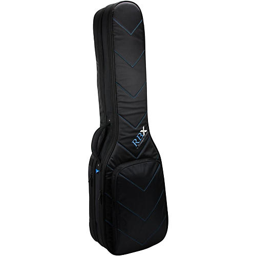 Reunion Blues RBX Double Electric Bass Guitar Gig Bag