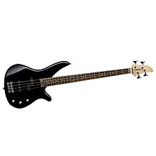 Yamaha RBX170Y 4-String Electric Bass Guitar Black