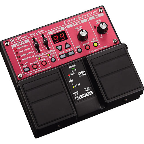 Boss RC-30 Loop Station-thumbnail