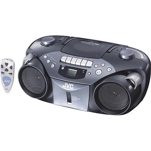 JVC RC-EX16 CD Portable System