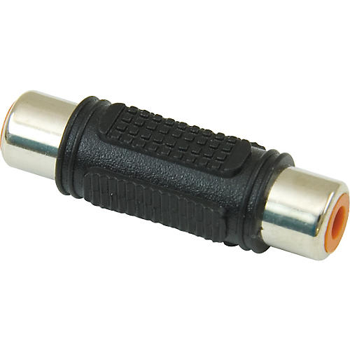 Live Wire RCA(F)-RCA(F) Connector
