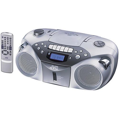 JVC RCEX36 Portable Boom Box
