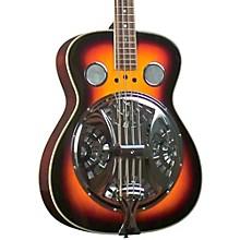 Open BoxRegal RD-05 Resonator Bass Guitar