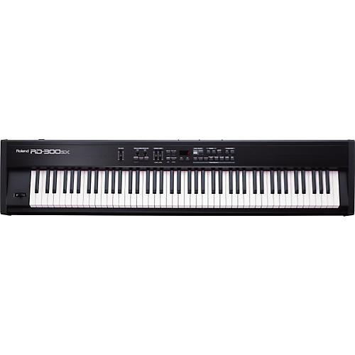 Roland RD-300SX Digital Piano-thumbnail