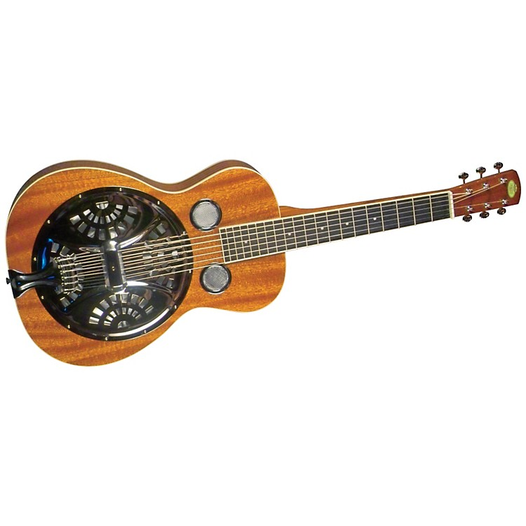 Regal RD-30MS Square Neck Resonator Guitar