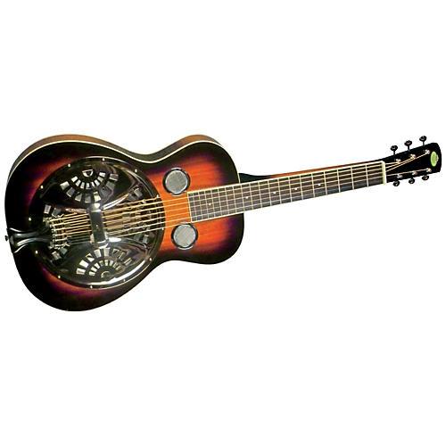 Regal RD-30VS Square Neck Resonator Guitar