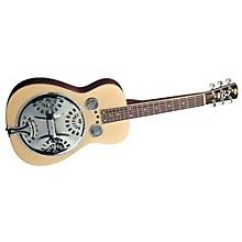 Open BoxRegal RD-40S Square Neck Resonator Guitar