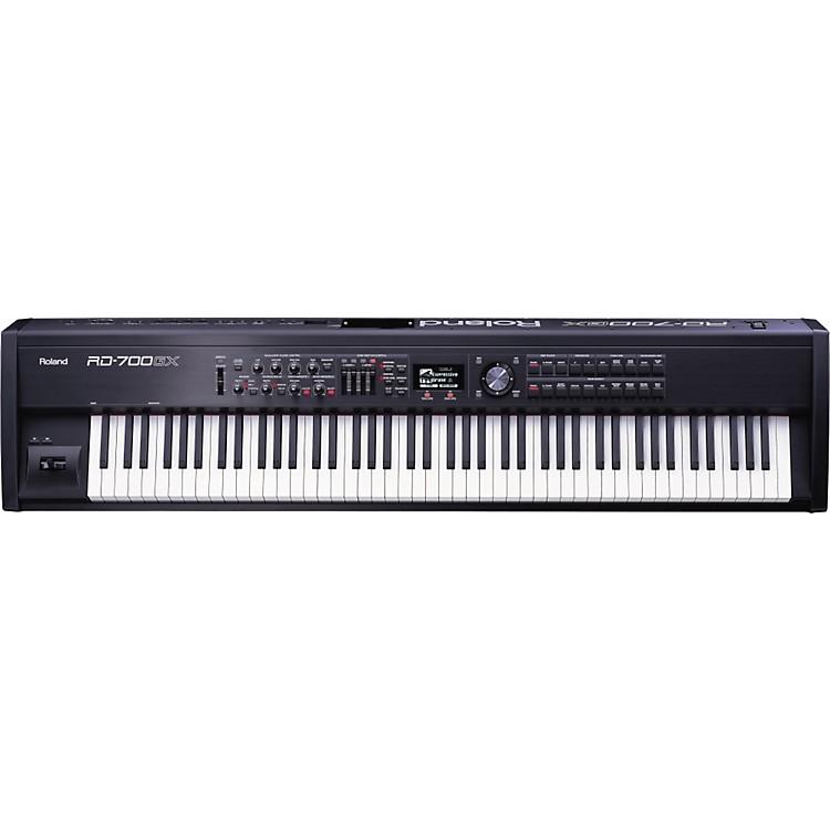 RolandRD-700GX Digital Piano