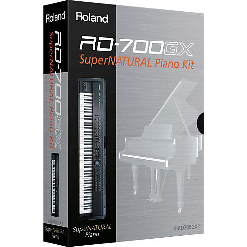 roland rd 700gx supernatural piano kit musician 39 s friend. Black Bedroom Furniture Sets. Home Design Ideas