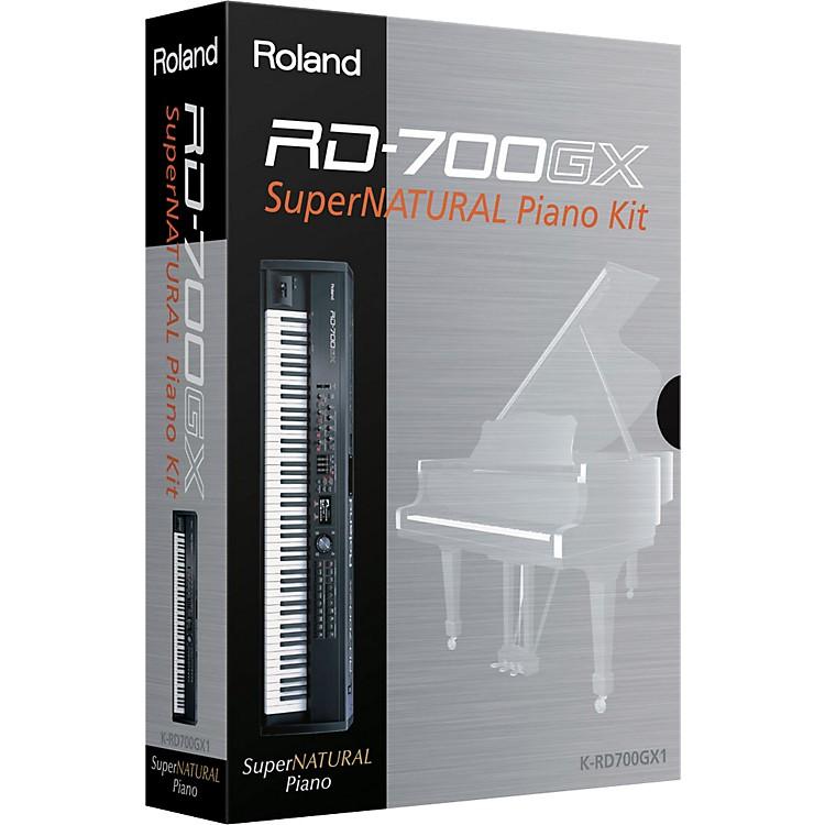 RolandRD-700GX SuperNATURAL Piano Kit