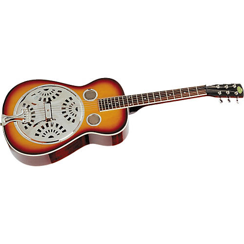 Regal RD-75 Squareneck Resonator Guitar-thumbnail