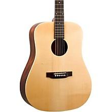 Open BoxRecording King RD-A9M EZ Tone Plus Dreadnought Acoustic Guitar