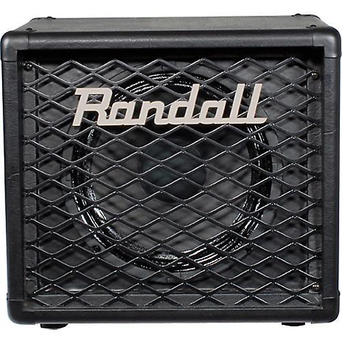 Randall RD110-D Diavlo 1x10 Angled Guitar Cab Black