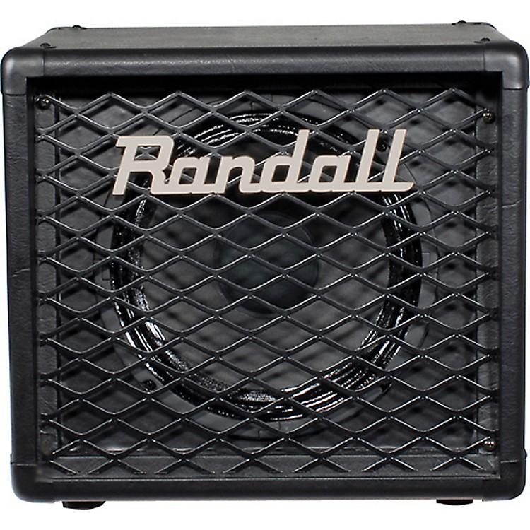 RandallRD110-D Diavlo 1x10 Angled Guitar CabBlack