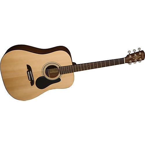 Alvarez RD110 Regent Dreadnought Acoustic Guitar-thumbnail