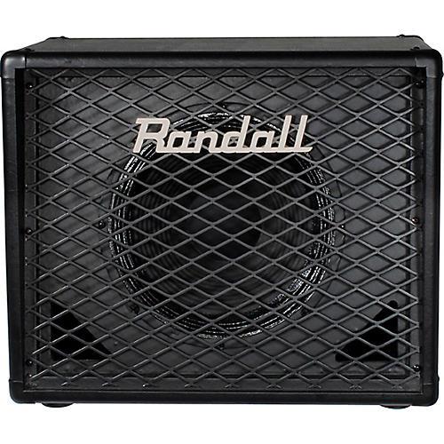 Randall RD112-D Diavlo 1x12 Angled Guitar Speaker Cabinet-thumbnail