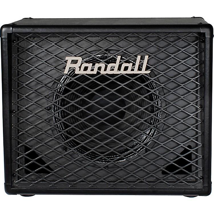 RandallRD112-V30 Diavlo 1x12 Angled Guitar CabBlack