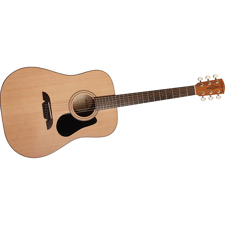 Alvarez RD12 Regent Series Dreadnought Acoustic Guitar