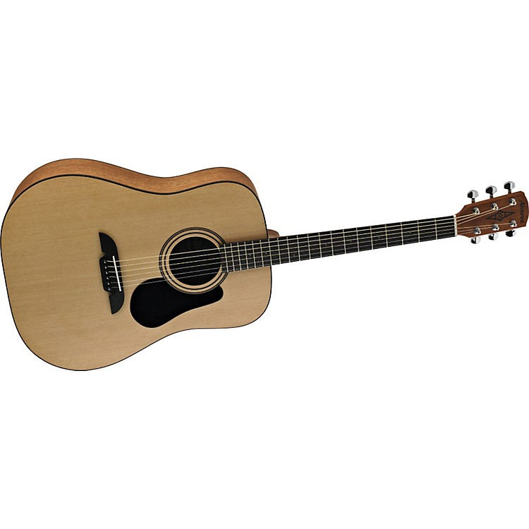 Alvarez RD12VP Regent Series Dreadnought Acoustic Guitar