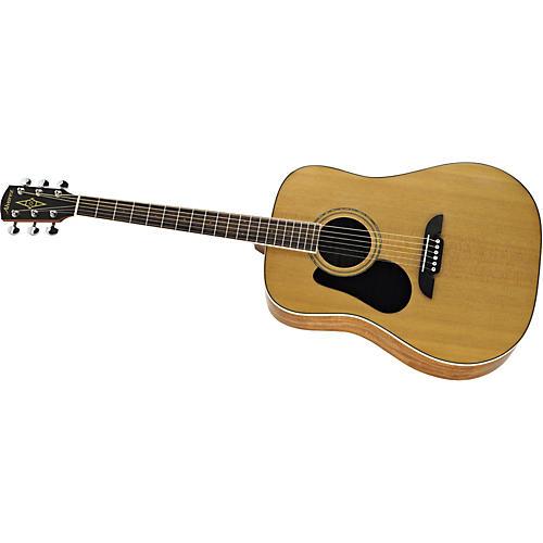 Alvarez RD16L Regent Series Left Handed Dreadnought Acoustic Guitar