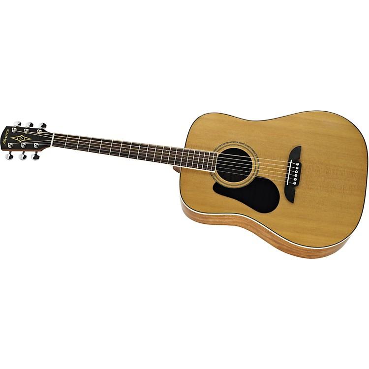 AlvarezRD16L Regent Series Left Handed Dreadnought Acoustic Guitar