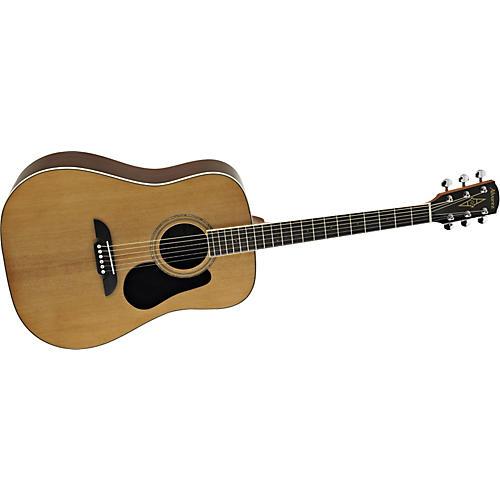 Alvarez RD17 Regent Series Dreadnought Acoustic Guitar-thumbnail