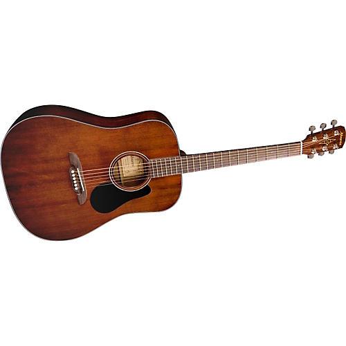 Alvarez RD210 Regent Dreadnought Acoustic Guitar