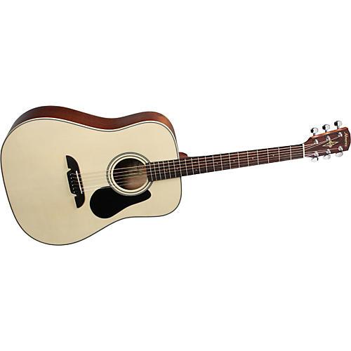 Alvarez RD2104VP Regent Dreadnought Acoustic Guitar Value Pack-thumbnail