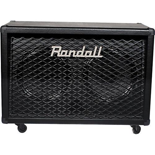 Randall RD212-D Diavlo 2x12 Angled Guitar Cab