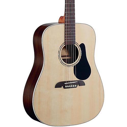 Alvarez RD27 Dreadnought Acoustic Guitar Natural