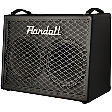 Randall RD45 Diavlo 45W 2x12 Tube Guitar Combo Amp Level 1