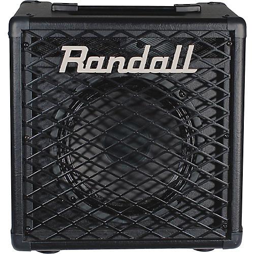 Randall RD5C Diavlo 5W 1x10 Tube Guitar Combo Amp Black