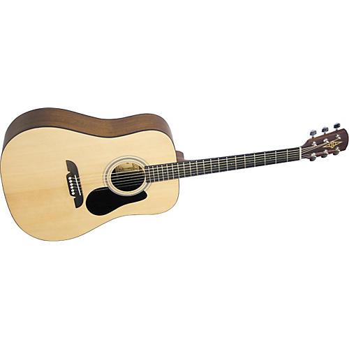 Alvarez RD6 Regent Dreadnought Acoustic Guitar-thumbnail