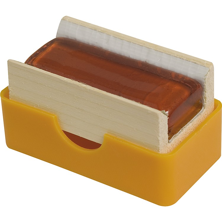 The String Centre RDM Woodframe Rosin