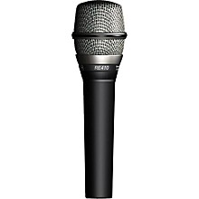 Open BoxElectro-Voice RE410 Handheld Condenser Cardioid Vocal Microphone