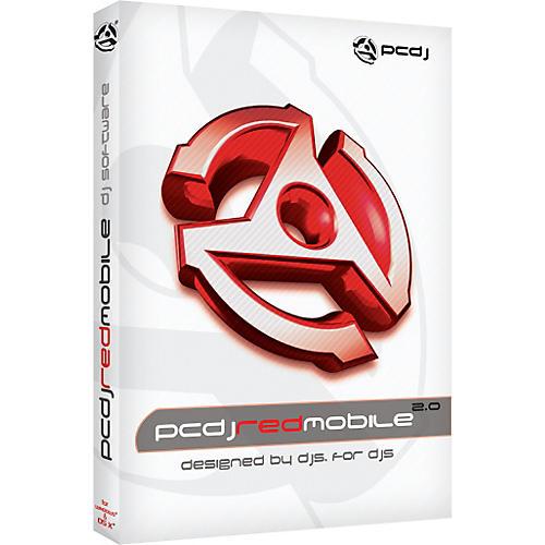 PCDJ RED Mobile 2