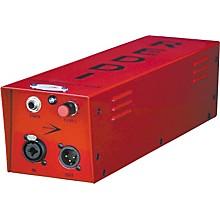Open BoxA Designs REDDI Tube Direct Box