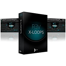 Output REV X-LOOPS Crossgrade (REV Customers) Software Download