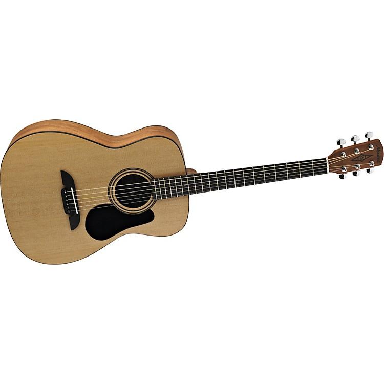 AlvarezRF12 Regent Series Folk/OOO Size Acoustic Guitar