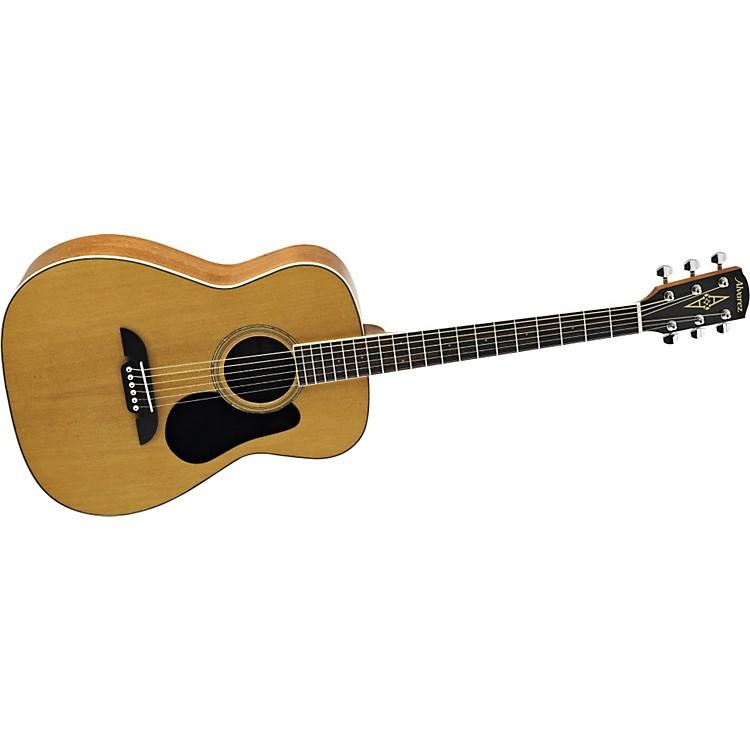 AlvarezRF16 Regent Series Folk/OOO Size Acoustic Guitar