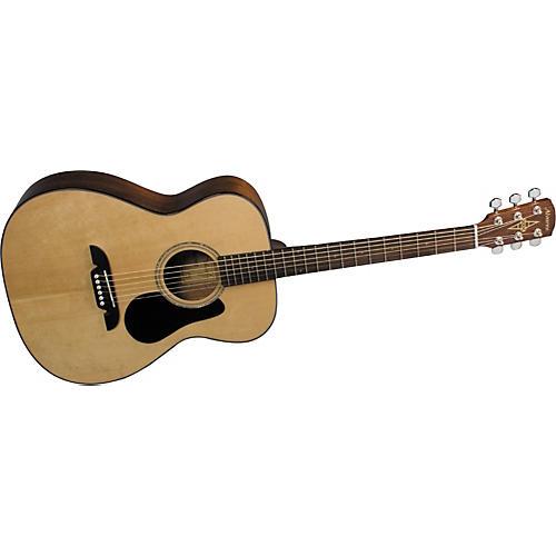 Alvarez RF210 Regent Folk Acoustic Guitar-thumbnail