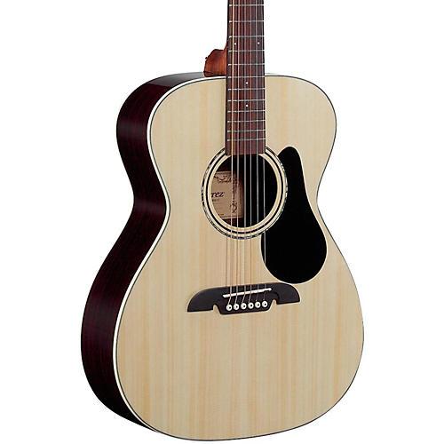 Alvarez RF27 OM/Folk Acoustic Guitar Natural