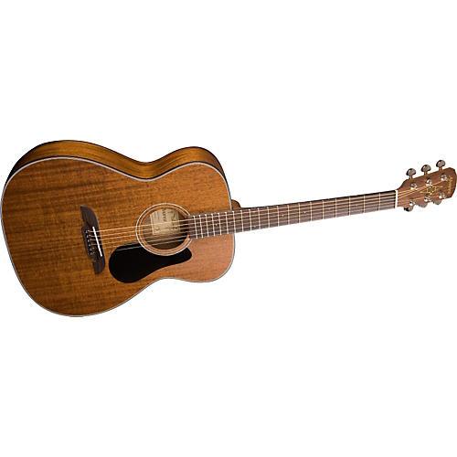 Alvarez RF300 Regent Folk Acoustic Guitar-thumbnail
