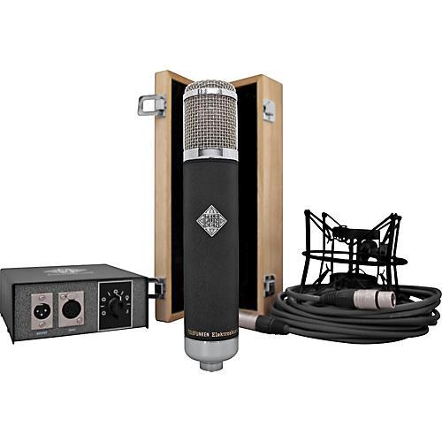 Telefunken RFT AK47 Studio Condenser Microphone